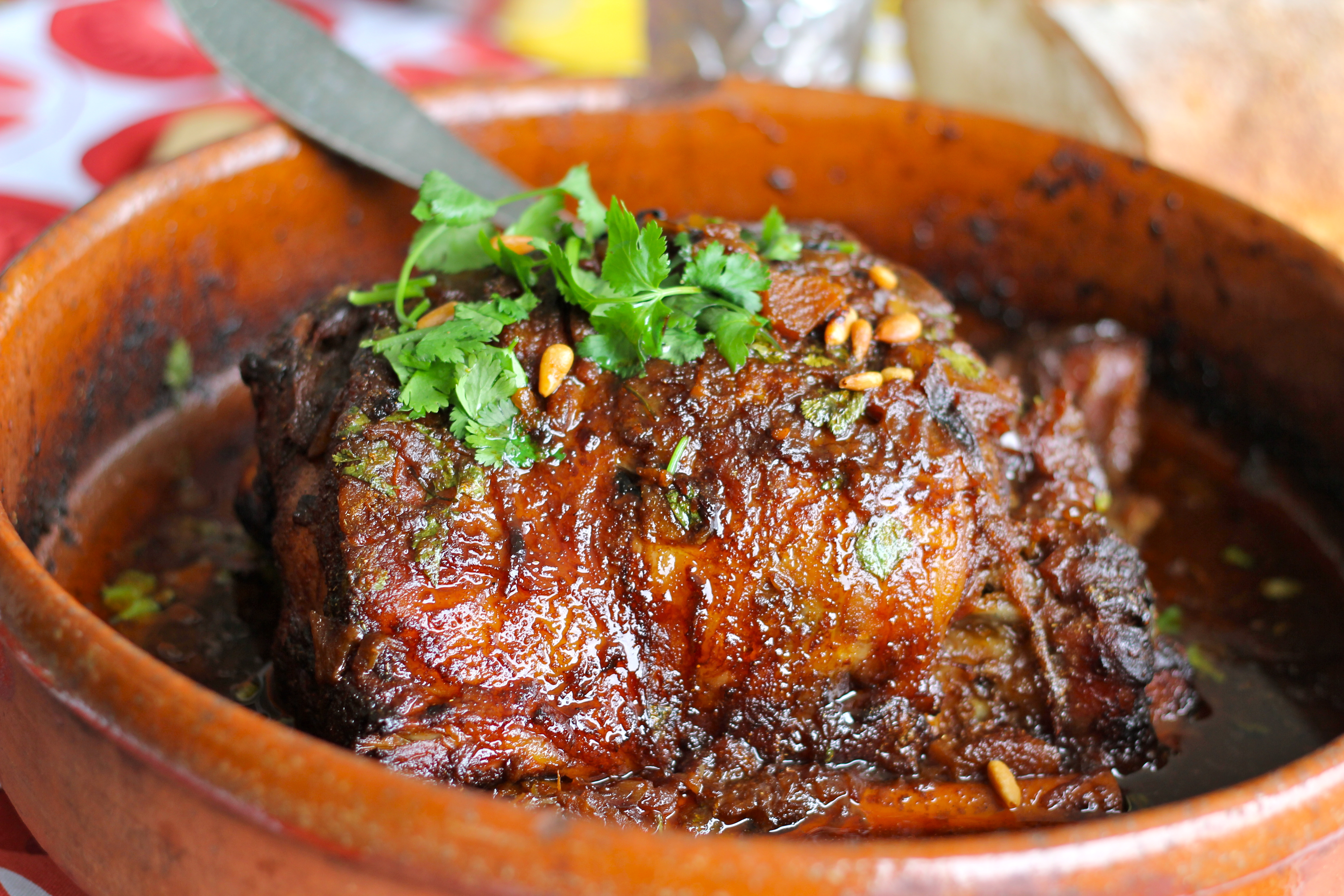 ... lamb moroccan roast lamb moroccan marinade for leg of slow roasted